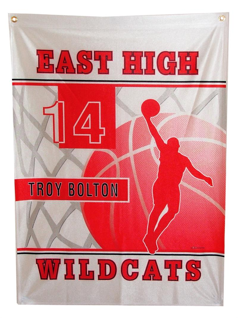 Uncategorized East High Wildcats Logo atlantic coast theatrical supply inc high school musical stage banners